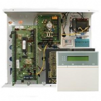 09651EN-43 - Eight zone control panel, sold with prox keypad